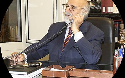 """Ricordo dell'Avv. Ugo Monterosso pubblicato su """"La Sicilia"""" del 06/08/2020"""