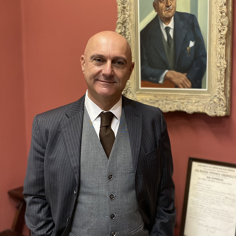 Tito Monterosso