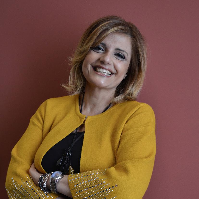 Gabriella Musmeci